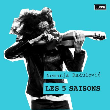 Nemanja Radulovic - Les 5 Saisons (2011) [FLAC]