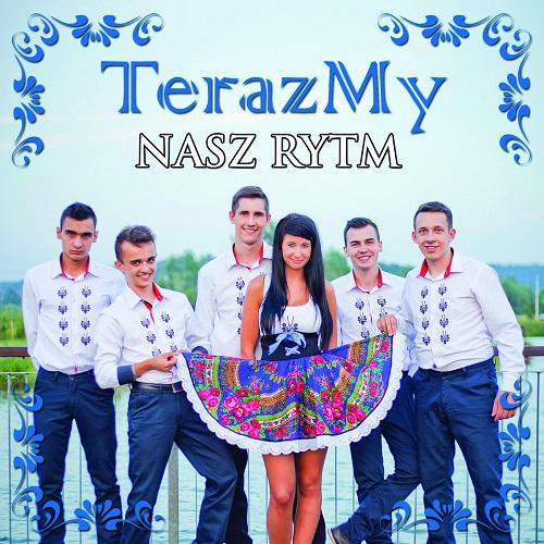 TerazMy - Nasz Rytm (2016) [MP3]