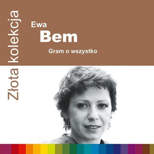 Ewa Bem - Gram o wszystko (2008) [FLAC]