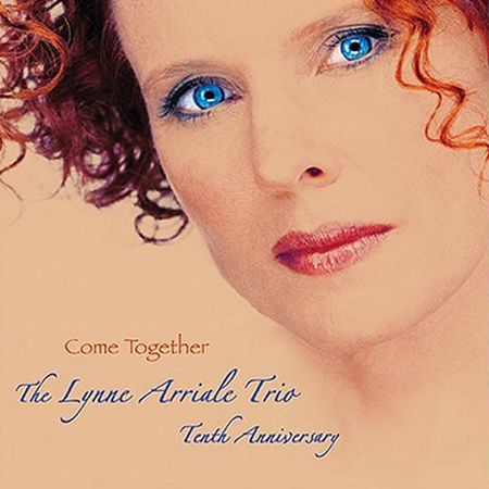 The Lynne Arriale Trio - Come Together (2004) [FLAC]
