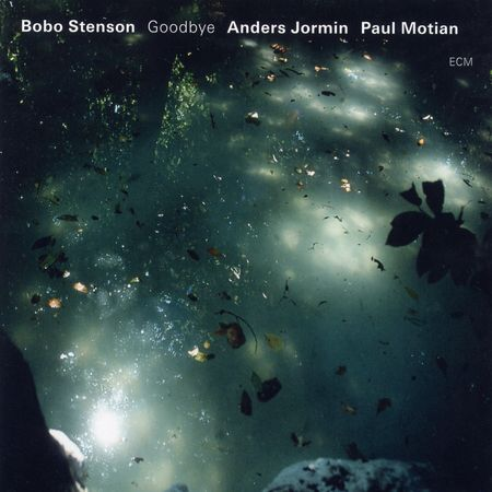 Bobo Stenson Trio - Goodbye (2005) [FLAC]