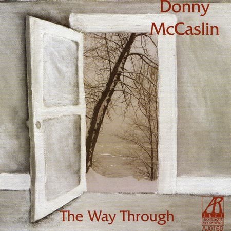 Donny McCaslin - The Way Through (2003) [FLAC]
