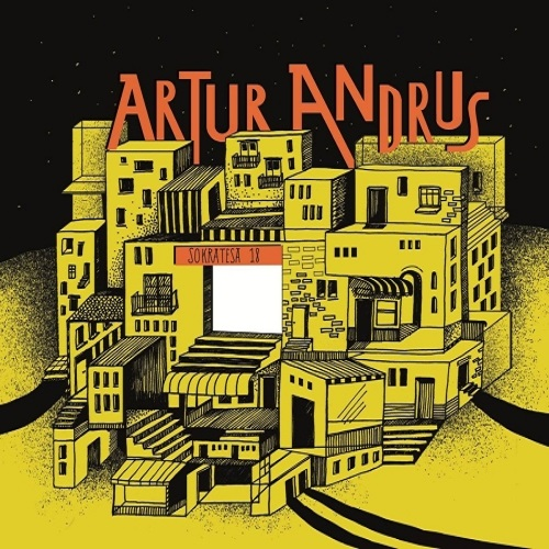 Artur Andrus - Sokratesa 18 (2018) [FLAC]