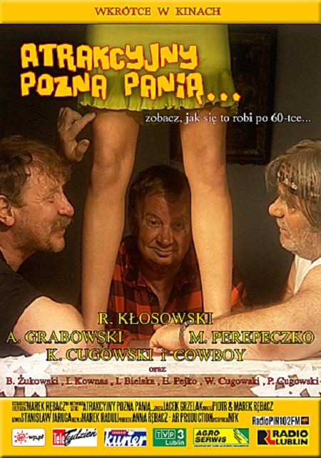 Atrakcyjny pozna panią (2004) PL.1080i.HDTV.x264-HcI | PL