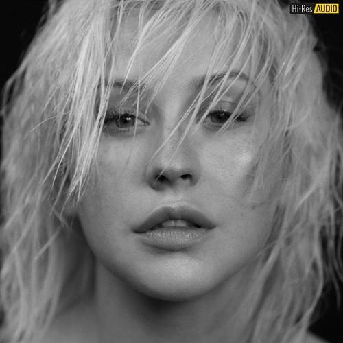 Christina Aguilera - Liberation (2018) [FLAC 44,1 kHz/24 Bit]