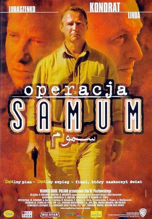 Operacja Samum (1999) PL.RC.1080i.HDTV.h264-HcI / PL