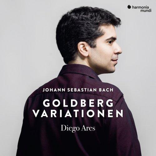 Diego Ares - Bach Goldberg Variationen (2018) FLAC 24-88