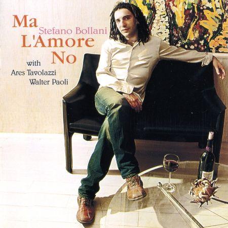 Stefano Bollani Trio - Ma L'Amore No (2004) [FLAC]