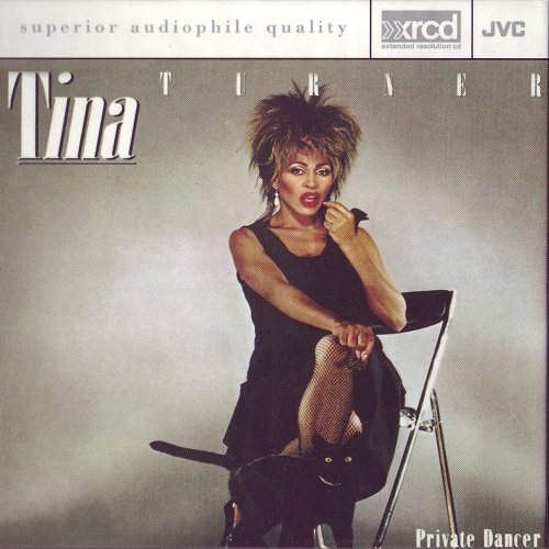 Tina Turner - Private Dancer (1984) [FLAC]
