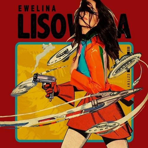 Ewelina Lisowska - Cztery (2018) [MP3]
