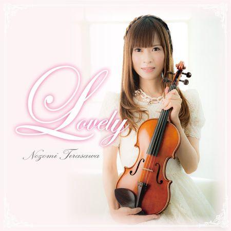 Nozomi Terasawa - Lovely (2015) [FLAC]