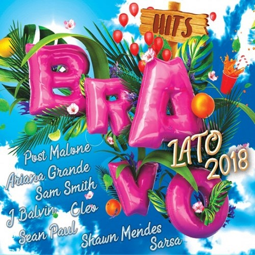 VA - Bravo Hits Lato 2018 (2018) [MP3]