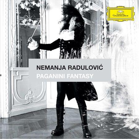 Nemanja Radulovic - Paganini: Fantasy (2013) [FLAC]