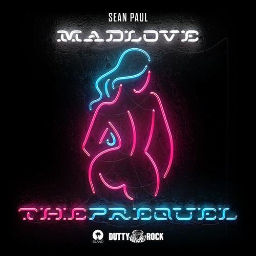 Sean Paul - Mad Love - The Prequel (2018) [FLAC]