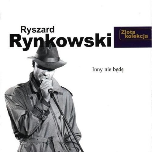 Ryszard Rynkowski - Inny nie będę (Złota kolekcja) (1998) [FLAC]
