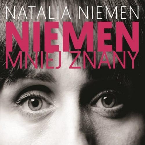 Natalia Niemen - Niemen mniej znany (2017) [FLAC]