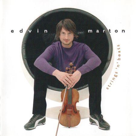 Edvin Marton - Strings n Beats (2003) [FLAC]