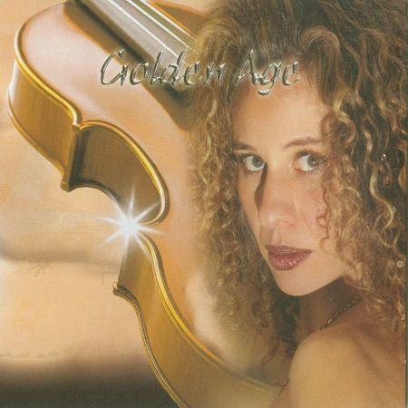 Nathalie Manser - Golden Age (2010) [FLAC]