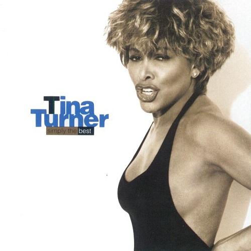 Tina Turner - Simply The Best (1991) [FLAC]