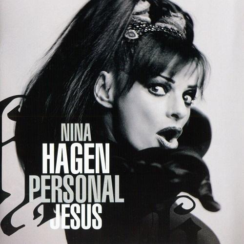 Nina Hagen - Personal Jesus (2010) [FLAC]