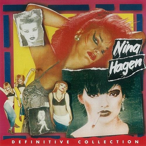 Nina Hagen - Definitive Collection (1995) [FLAC]