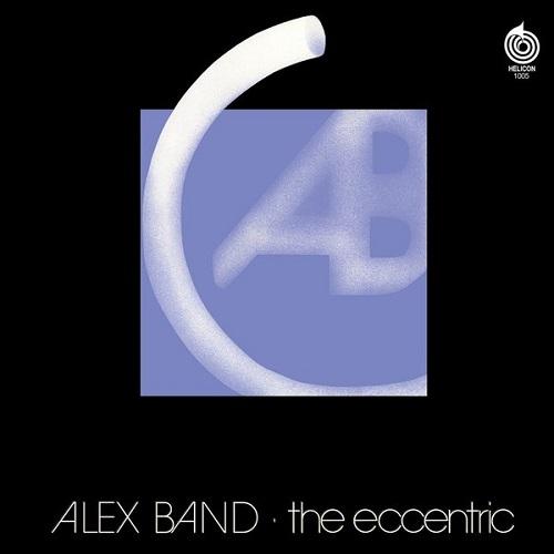 Alex Band - The Eccentric (1981 / 2014) [FLAC]