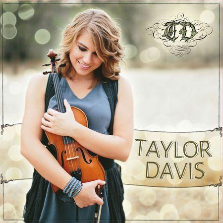 Taylor Davis - Taylor Davis (2015) [FLAC]
