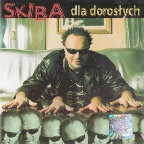 Skiba - Skiba dla dorosłych (2003) [FLAC]