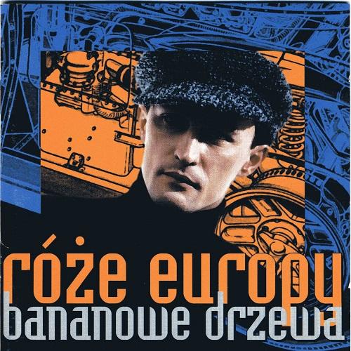Roże Europy - Bananowe Drzewa (1996) [FLAC]
