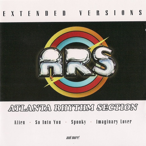 Atlanta Rythm Section - Live At The Savoy:New York 27.10.1981 (2011) [FLAC]