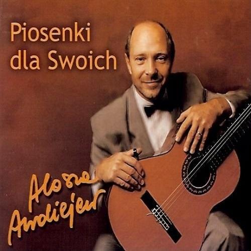 Alosza Awdiejew - Piosenki dla swoich (1994) [FLAC]