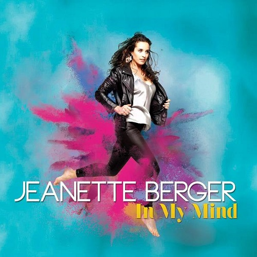Jeanette Berger - In My Mind (2018) [FLAC]