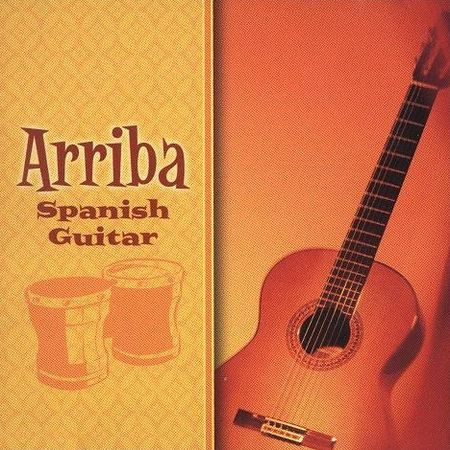 Arriba - Spanish Guitar (2003) [FLAC]
