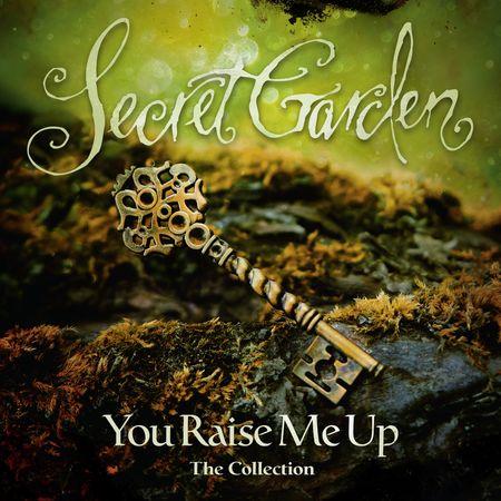 Secret Garden - You Raise Me Up: The Collection (2018) [FLAC]