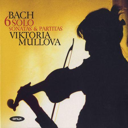 Viktoria Mullova - Bach: 6 Solo Sonatas & Partitas (2009) [FLAC]