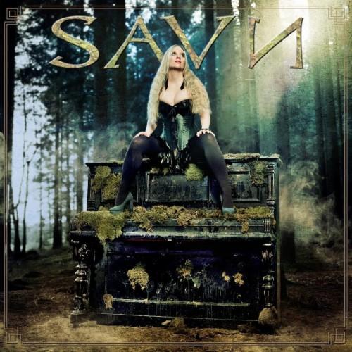 Savn - Savn (2014) [FLAC]