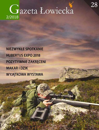 Gazeta Łowiecka - 2 / 2018
