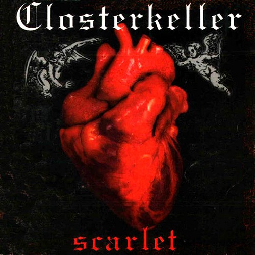 Closterkeller - Scarlet (1995) [FLAC]