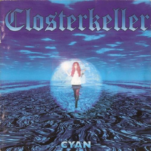 Closterkeller - Cyan (1996) [FLAC]