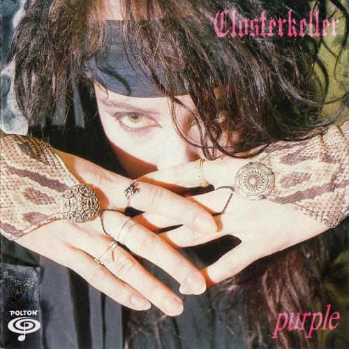 Closterkeller - Purple (1990) [FLAC]