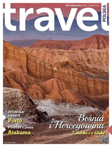 Travel Polska - 1 / 2 2018