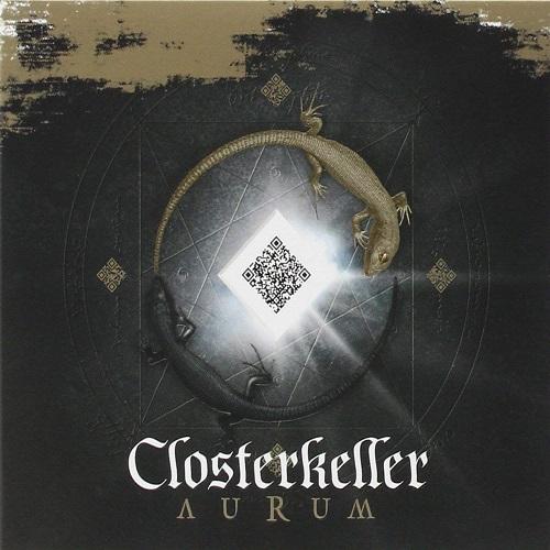 Closterkeller - Aurum (2009) [FLAC]