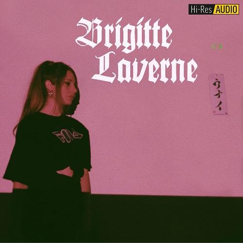 Brigitte Laverne - Wasted (2018) [FLAC 48 kHz/24 Bit]