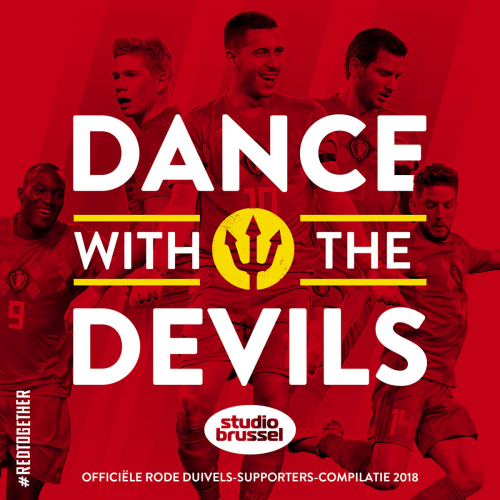 VA - Dance With the Devils (Studio Brussel) (2018) [FLAC]