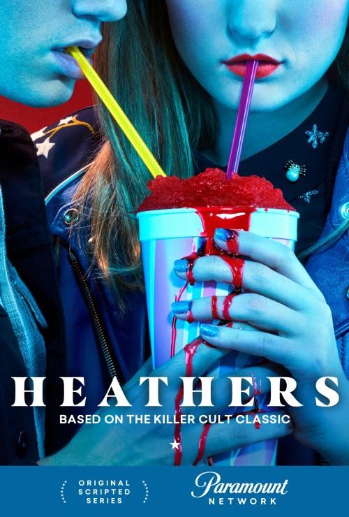 Heathers (2018) {Sezon 1} PL.720p.WEB-DL|WEBRip.H.264-J / Lektor PL