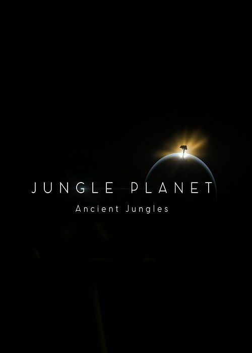 Planeta lasów / Jungle Planet (2017) PL.1080i.HDTV.h264-HcI | Lektor PL