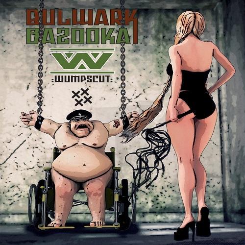 Wumpscut - Bulwark Bazooka (2014) [FLAC]