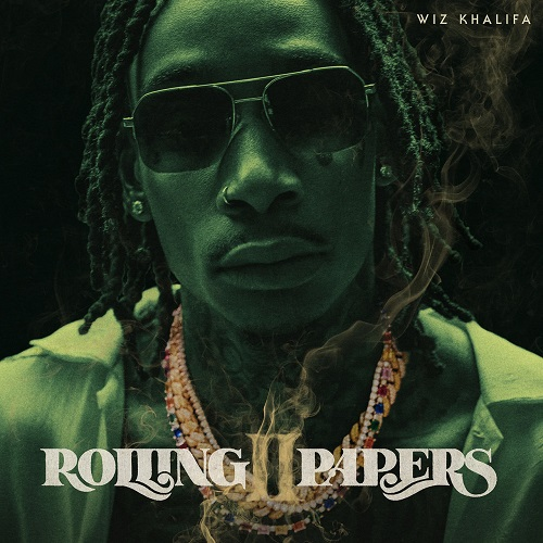 Wiz Khalifa - Rolling Papers 2 (2018) [MP3]