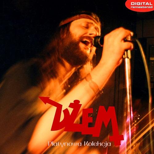 Dżem - Platynowa Kolekcja (2017) [MP3]