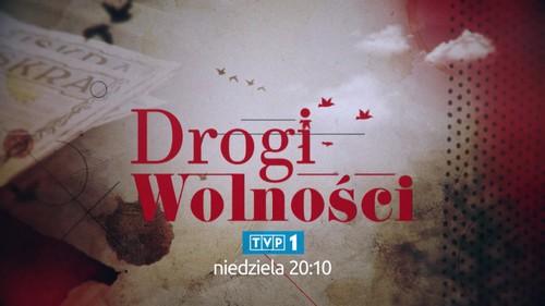 Drogi Wolności (2018) {Sezon 1} PL.1080p.WEB-DL.x264-YL4